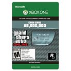 Xbox One Grand Theft Auto V Megalodon Shark Cash Card - $99.99 (email delivery)