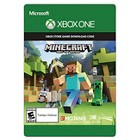 Minecraft: Xbox One Edition Arcade Game - $19.99 (email delivery)