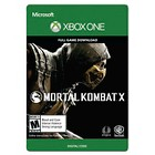 Xbox One Mortal Kombat X Full Game - $59.99 (email delivery)