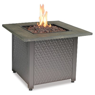 Endless Summer Propane Fire Bowl Table