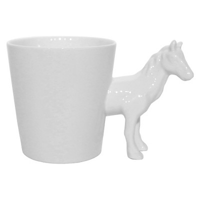 Threshold™ Horse Tabletop Planter