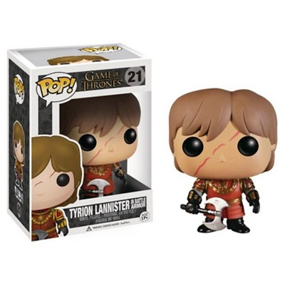 POP! TV: Game of Thrones - Tyrion Battle Axe