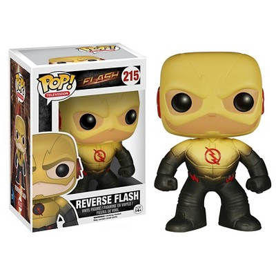 POP! TV: The Flash - Reverse Flash