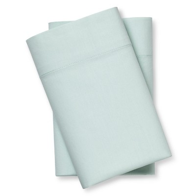 Vintage Washed Sheet Set (Standard) Mint - Threshold™