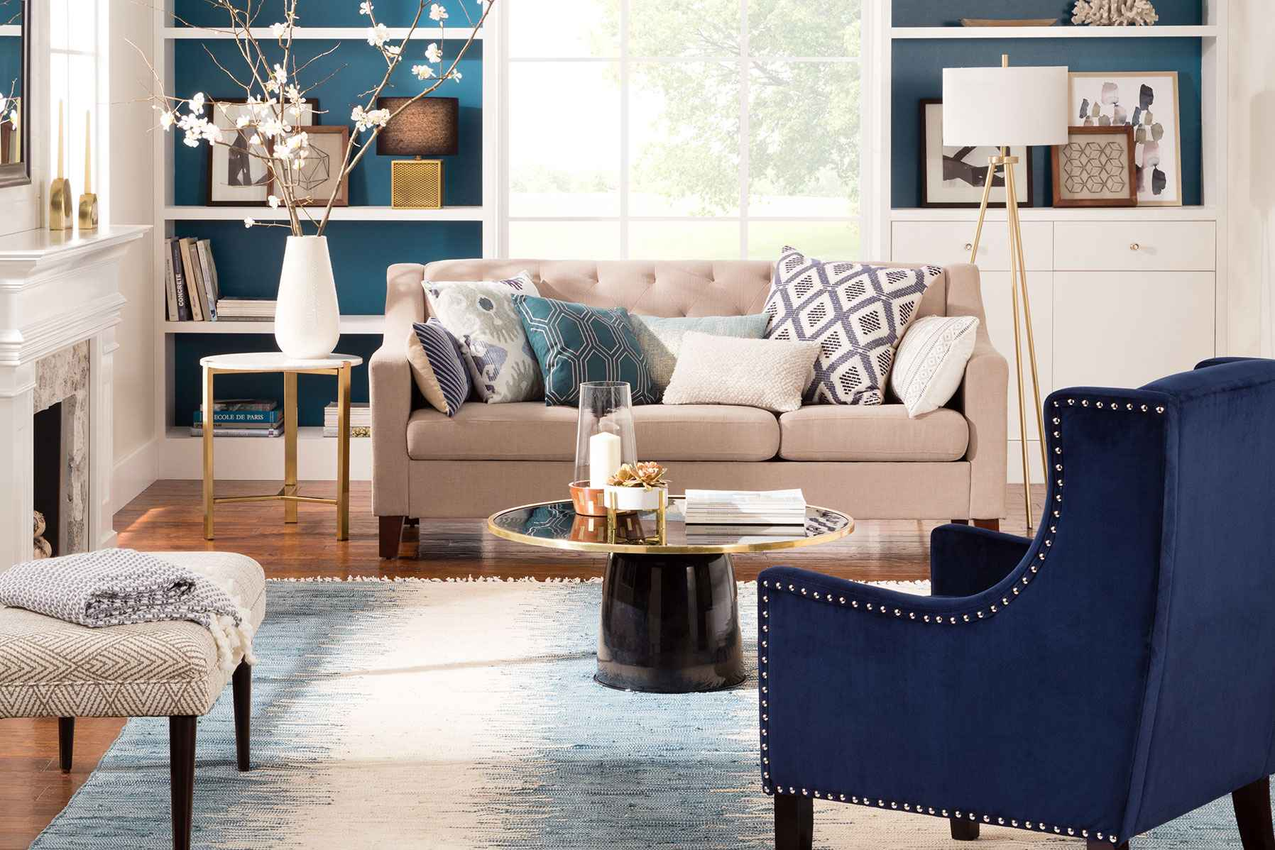 Awesome Living Room Outstanding Sofa Furniture Kuyaroom With Also Sets