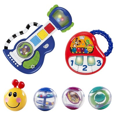 Baby Einstein Exploring Music Gift Set