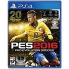 Pro Evolution Soccer 2016 (PlayStation 4)