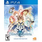 Tales of Zestiria Collector's Edition (PlayStation 4)