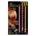 Girls' Spaghetti Headz Hair Accessories Set - Multicolored