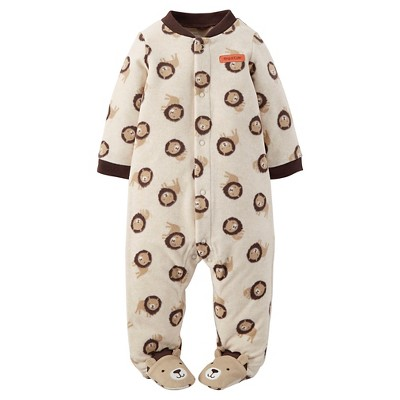 Just One You™ Made by Carter's® Sleep N Play Lion 3 M