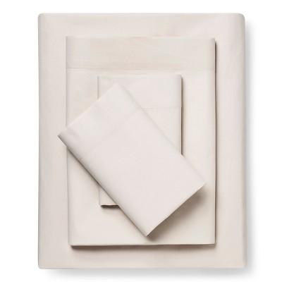 Vintage Washed Sheet Set Beachcomber (Cal King) - Threshold™