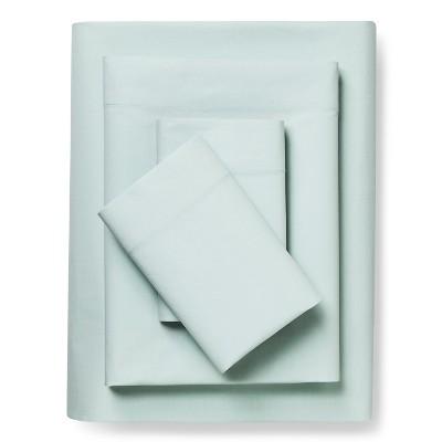 Vintage Washed Sheet Set Mint (Cal King) - Threshold™