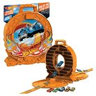 Hot Wheels Ring of Fire Car Case