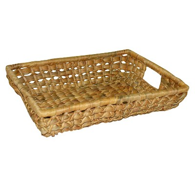 Threshold™ Water Hyacinth Tray