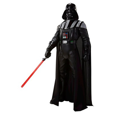 "Star Wars Classic 48"" Darth Vador Battle Buddy"