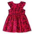 Toddler Girls' T-Shirt Dress Red - Cherokee®