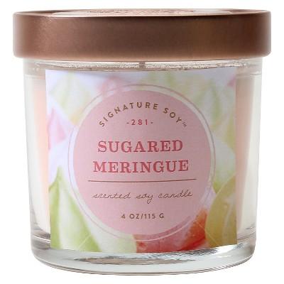 Sugared Meringue 4oz