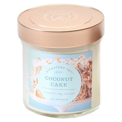 Coconut Cake 15.2oz