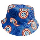 Captain America Gardening Bucket Hat