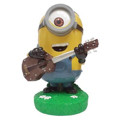 Minions Mini Statuary - Stuart Guitar