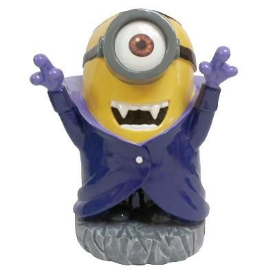 Minions Mini Statuary - Batty Big Smile