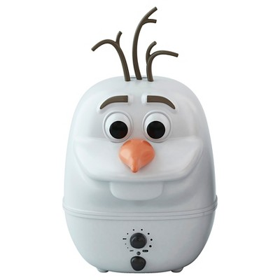 Disney Frozen Olaf Ultrasonic Cool Mist Humidifier