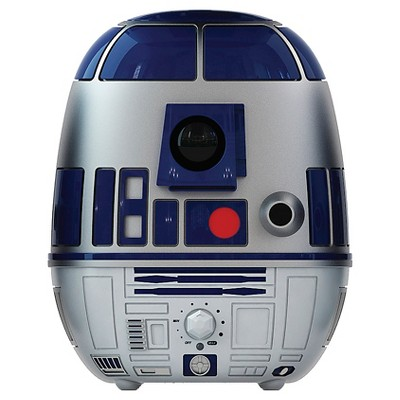 Star Wars R2D2 Ultrasonic Cool Mist Humidifier