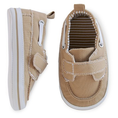 Just One You™ Made by Carter's® Baby Boys' Boat Shoe - Size 2