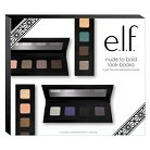 e.l.f. Get the Look Eyeshadow Book 75233 .8oz