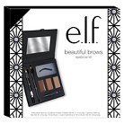 e.l.f. Beautiful Brows Kit 75226 .35oz
