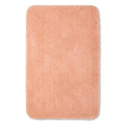 Bath Rug Threshold