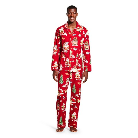 Christmas Pajamas Clearance