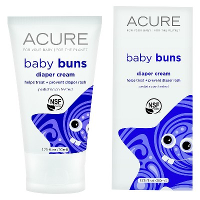 Acure Baby Buns Diaper Cream