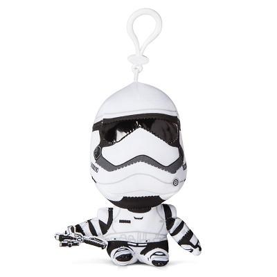 Star Wars Mini Talking Plush - Stormtrooper