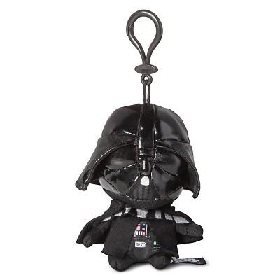 Star Wars Mini Talking Plush - Darth Vader