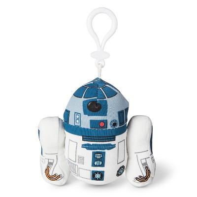Star Wars Mini Talking Plush - R2D2