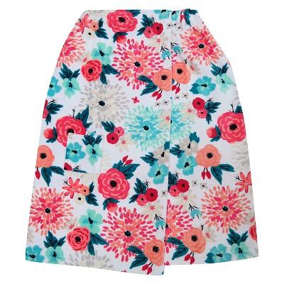 Floral Body Wrap Multi-Colored - Xhiliration™