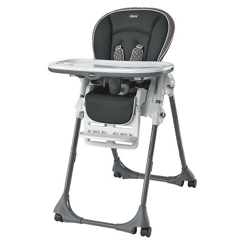 Chicco polly high chair product details page