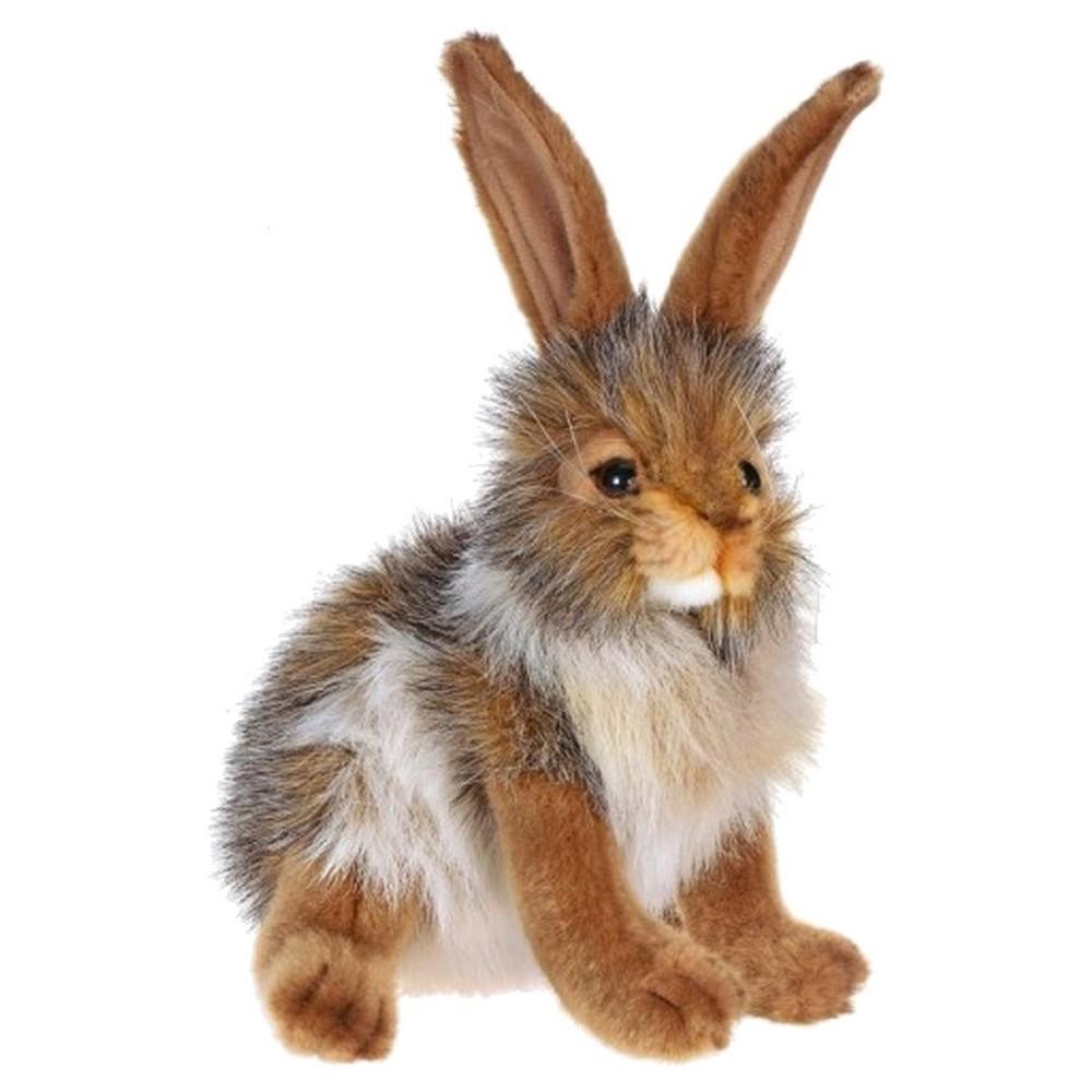 Hansa Bunny Rabbit Plush Animal