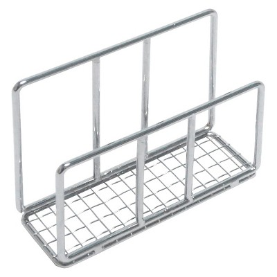 Threshold Steel Napkin Holder