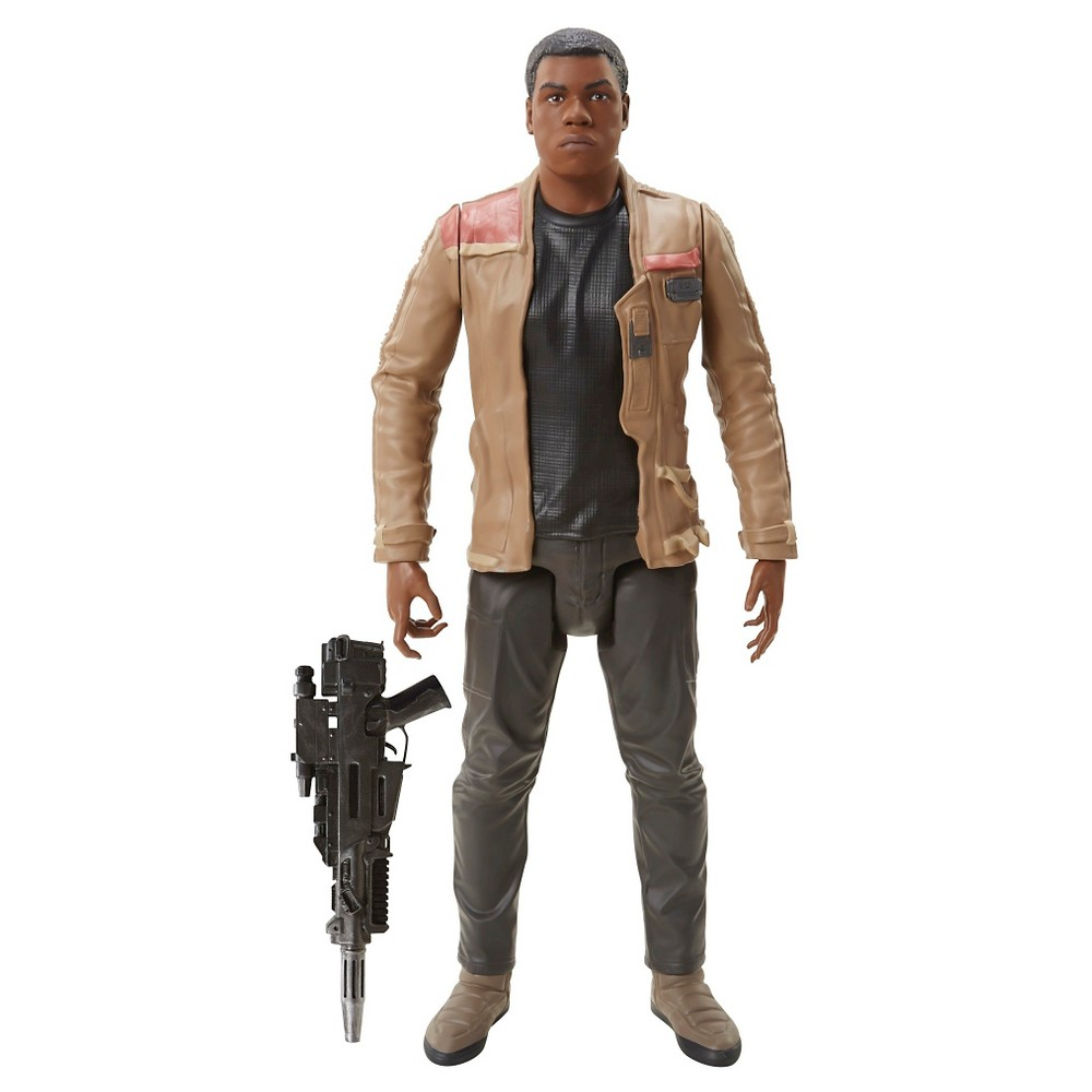 Star Wars Vii 20 Finn, Science Fiction and Fantasy Figures