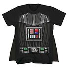 Men's Star Wars T-Shirt Black