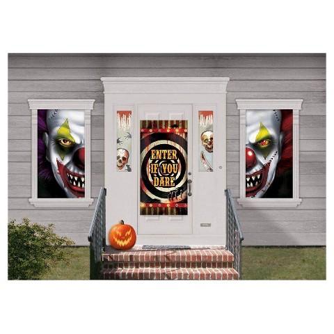 Halloween Creepy Carnival Mega Value Pack Decora Target
