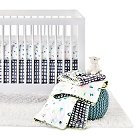Oh Joy!® 4pc Crib Bedding Set - ABC