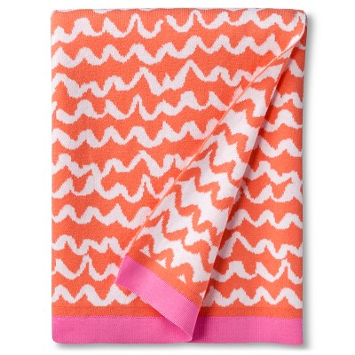 Oh Joy!® Knit Baby Blanket - Scallop