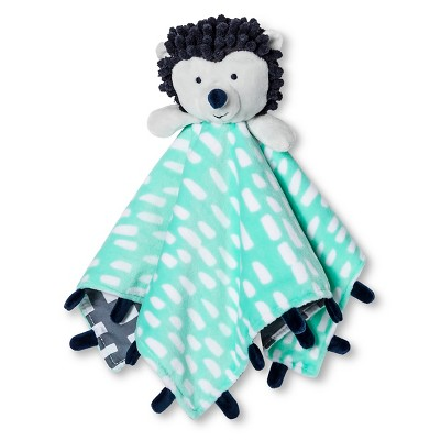 Oh Joy!® Security Blanket - Hedgehog