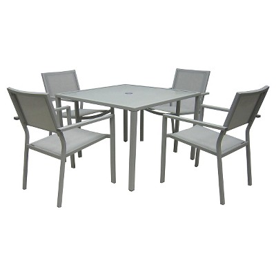 Stack Sling 5PC Dining Set - Threshold™