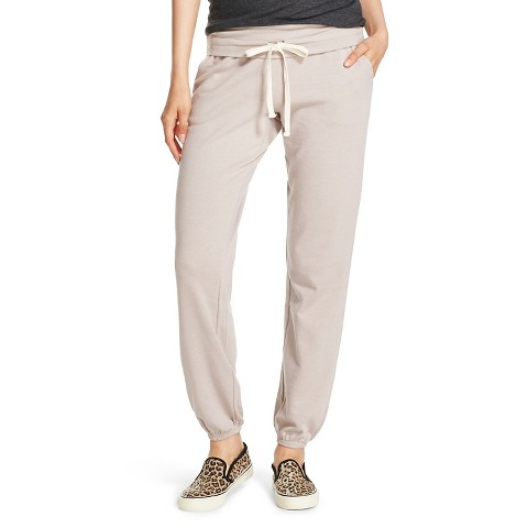 Unique Women39s Drawstring Jogger Pants  Mossimo Product Details Page