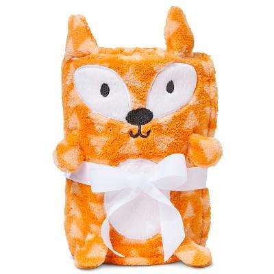 Circo™ Character Blanket - Fox