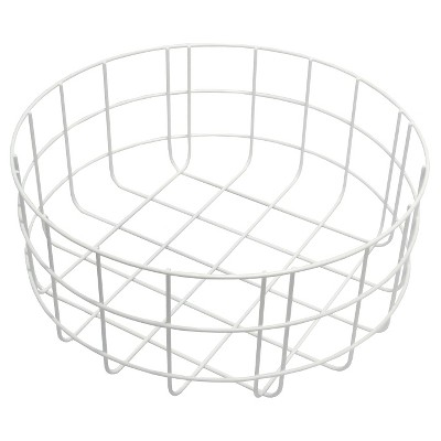 Threshold Large White Serving Bowl